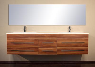 Badkamermeubel 180 cm breed u2013 ongewone meubels
