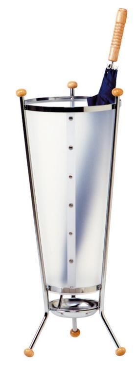 London paraplubak grijs for Lampen 500 lux