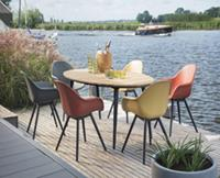 4 x tuinmeubel trends in 2018