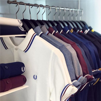 Fred Perry Polo, dé multi-inzetbare klassieker