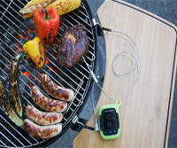 Top 10 barbecue accessoires
