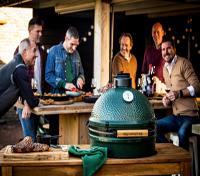 All you need for a great BBQ! Tips & tricks voor een geslaagde barbecue
