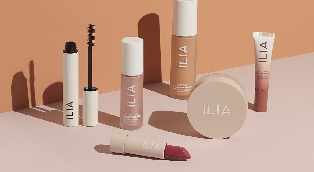 ILIA Beauty Clean Make-up & Cosmetica