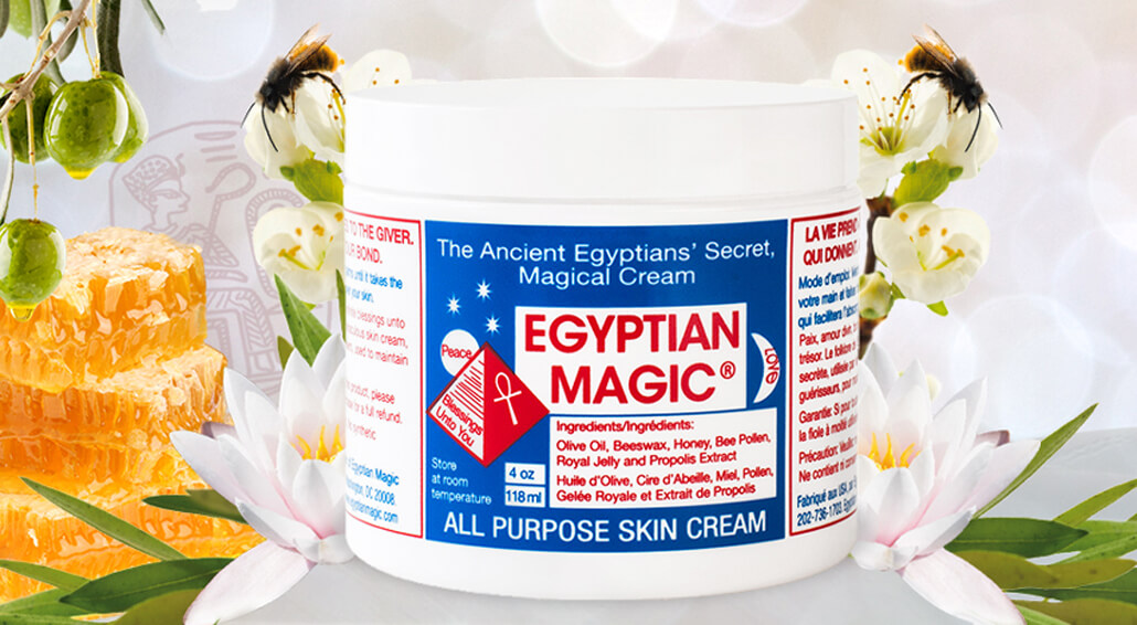 Egyptian Magic - Cream - All Purpose Skin Cream