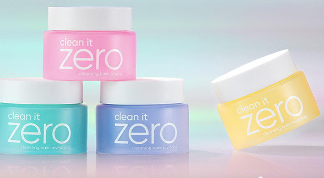 Banila Co.  Clean it Zero Cleansing Balm | COSMANIA