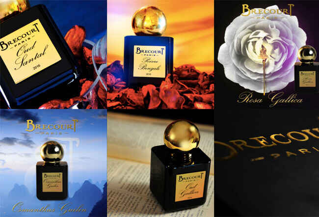 Brecourt Parfums