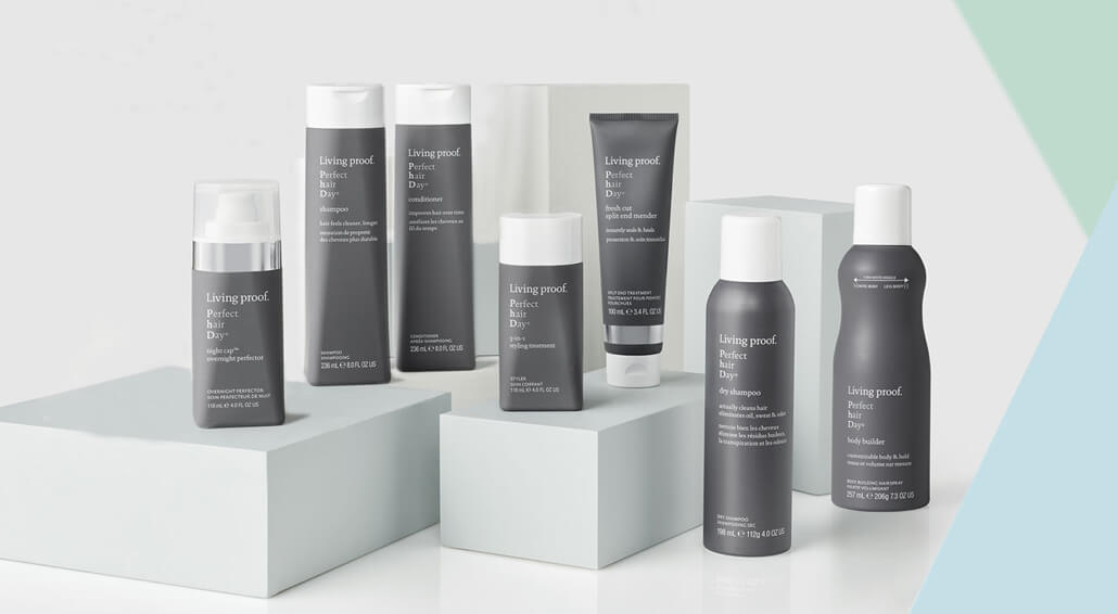 Living Proof Haircare - join the healthy hair revolution | COSMANIA