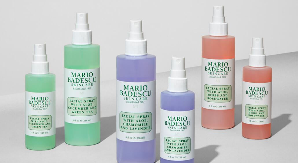 Mario Badescu For Affordable Botanically Based Skin Care