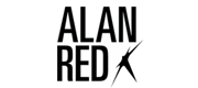 Alan Red T-shirts