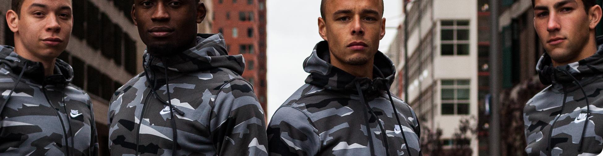 Nike Sportswear Tech Fleece Sweater M SPORT2000