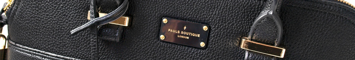 Paul's Boutique tassen