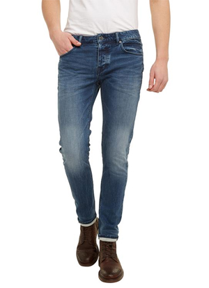 Cast Iron jeans dark blue