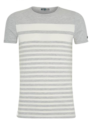 Cast Iron Shirt Stripes