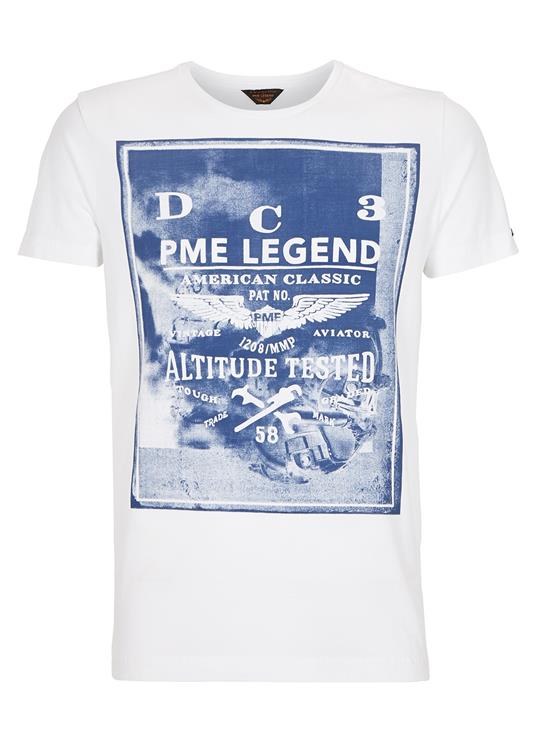 PME Legend T-shirt PTSS64565