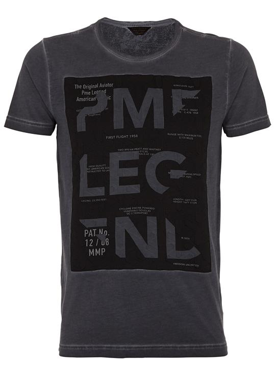 PME Legend T-shirt PTSS62527