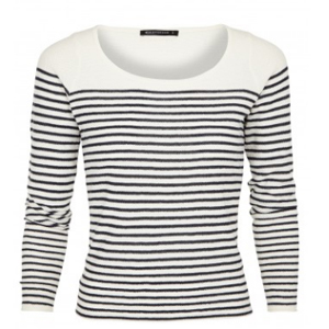 Blog Expresso top stripe