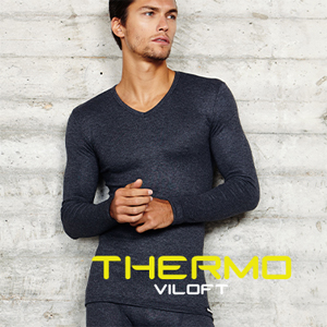 TC Men Thermo