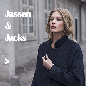 Jassen en jacks dames
