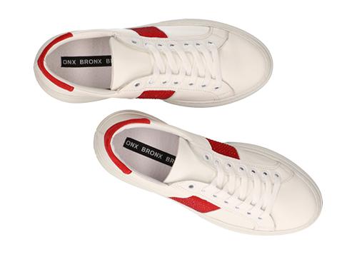 7ac1eacc086 Witte sneakers voor dames - Gratis verzending va. €50 | VAN DALEN