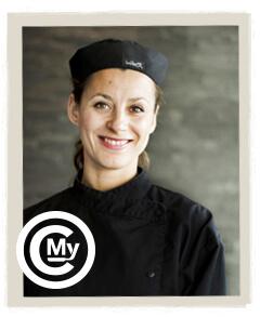 MyCOOKS chef Joanna