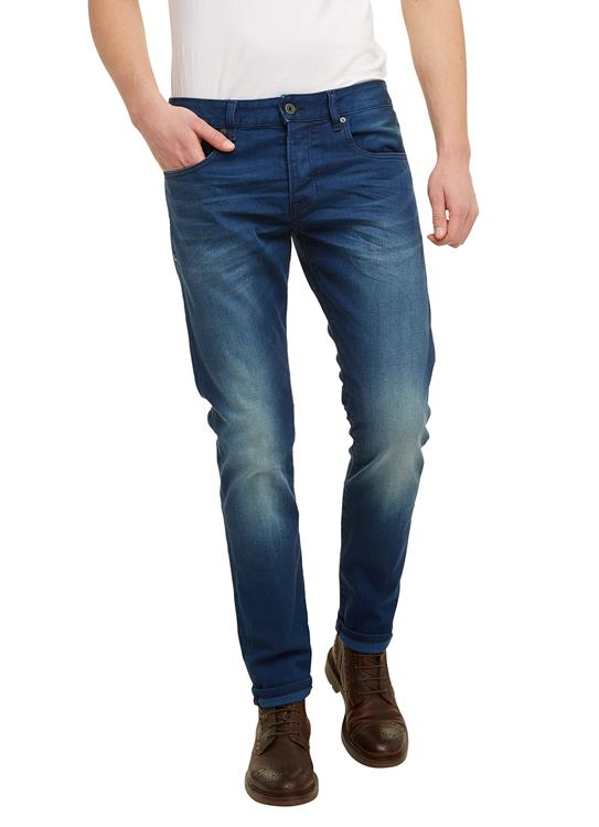 AMSTERDAMS BLAUW JEANS 135056