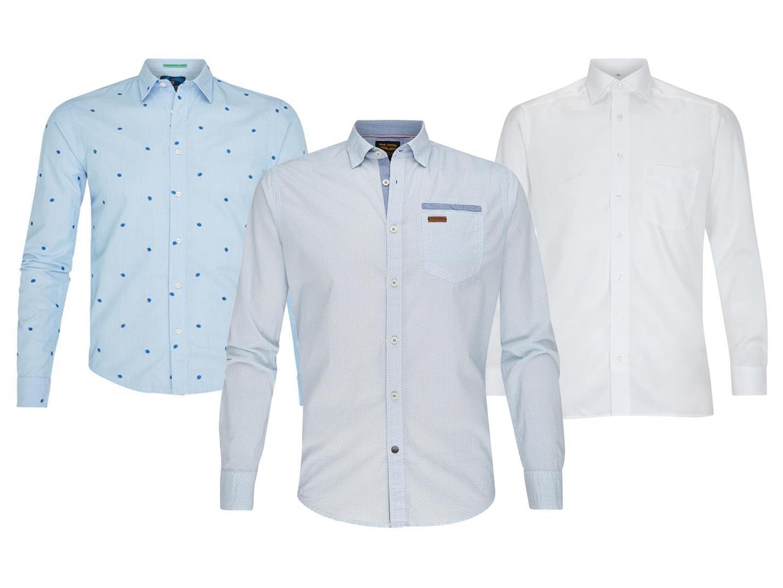 Overhemd Kerst.Overhemd Kopen Meer Dan 90 Overhemden Castelijn Mode Beek