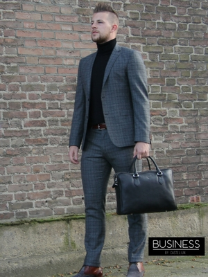 business outfit heren