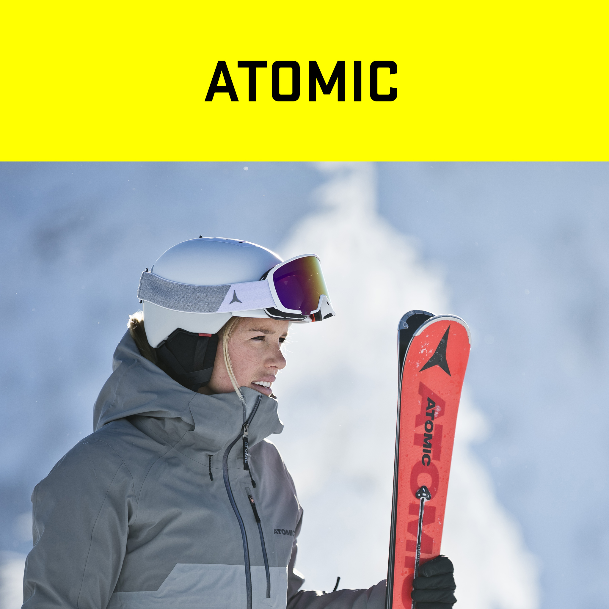 Klik hier voor alle Atomic beginner skis