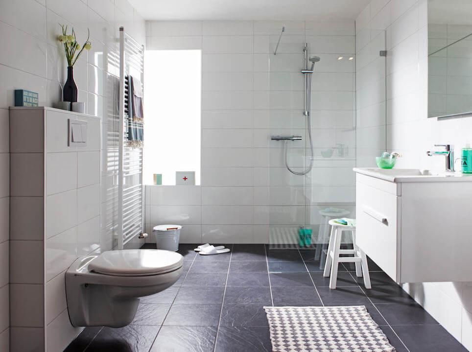 All-in badkamers van Baderie Geels