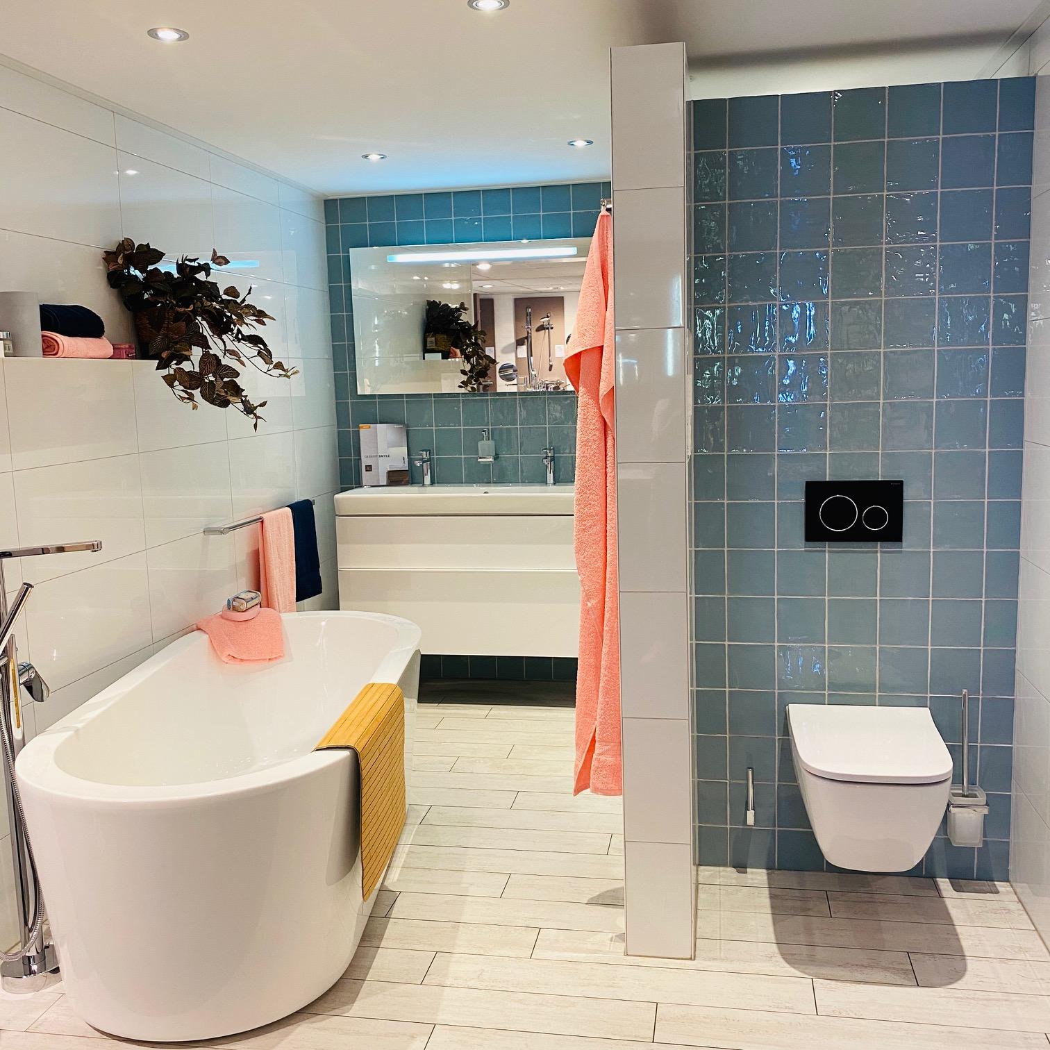 Tip Baderie Badkamers Op Maat Bij Geels Woonwarenhuis