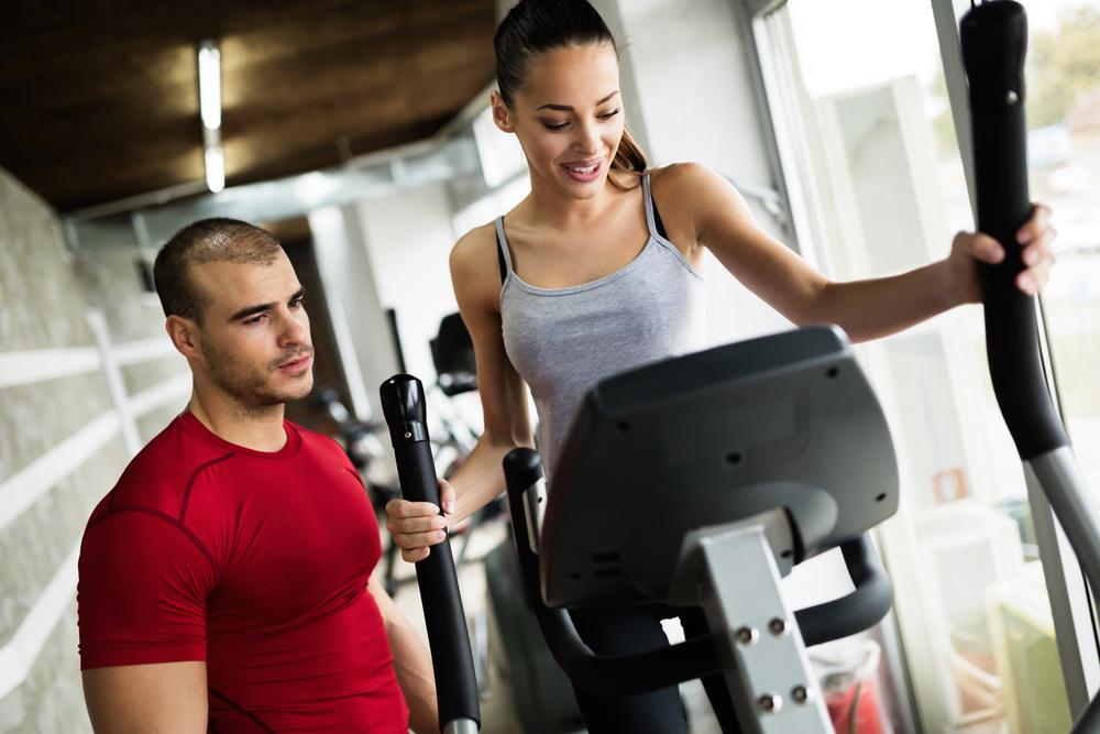 fijne sportschoenen fitness