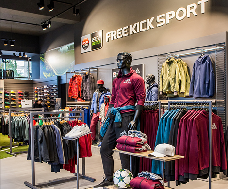 free kick sport den haag openingstijden