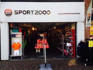 Kinderkleding Alkmaar.Sport 2000 Alkmaar