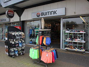 SPORT 2000 BUITINK DEVENTER