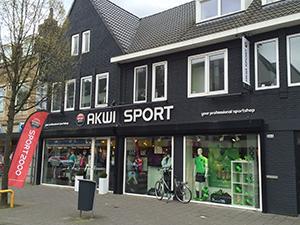 Sport 2000 Akwi Sport Eindhoven