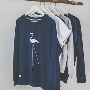four ward sweaters heren