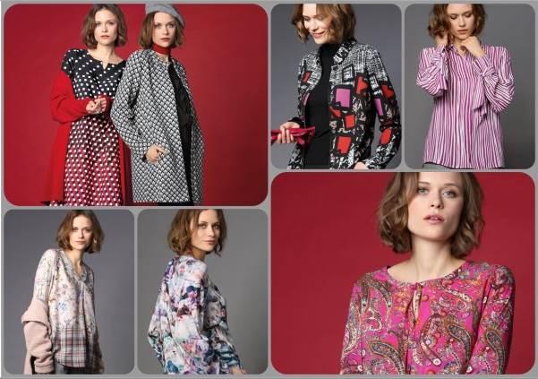 Dames Mode Kleding.Dames Mode Van Erfo Bij Huiskes Mode