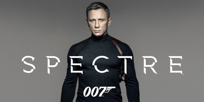 James Bond Spectre