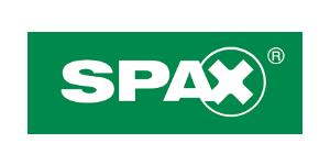 Alle SPAX schroeven