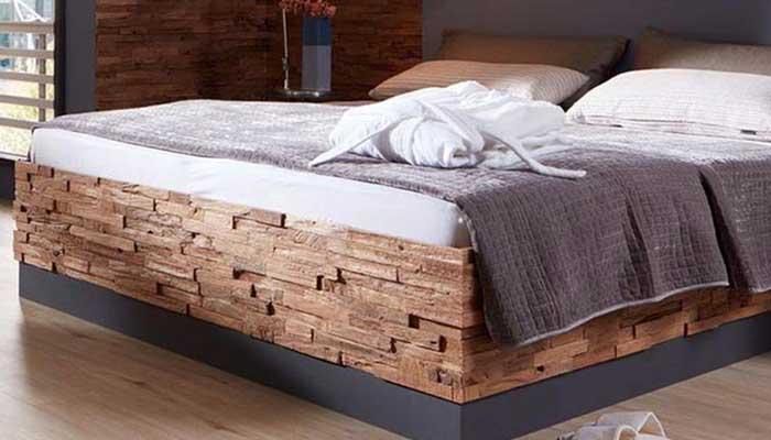 Houten Wandpanelen Slaapkamer : 5 x wat te doen met houten wandpanelen kluswijs