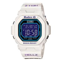 Casio Baby-G BG-5600HZ-7ER Hellz Bellz