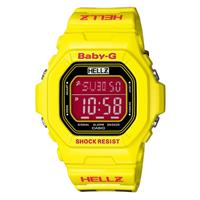 Casio Baby-G BG-5600HZ-9ER Hellz Bellz