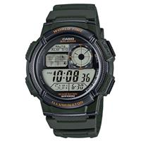 Casio Collection AE-1000W-3AVEF horloge