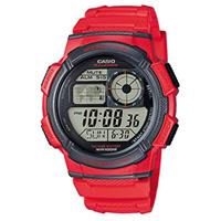 Casio Collection AE-1000W-4AVEF horloge