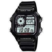 Casio Collection AE-1200WH-1AVEF