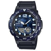 Casio Collection AEQ-100W-2AVEF horloge