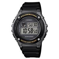 Casio Collection W-216H-1BVEF