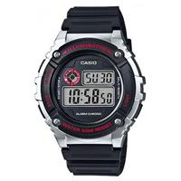 Casio Collection W-216H-1CVEF