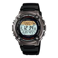 Casio Collection W-S200H-1AVEF Solar