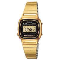 Casio Dress LA670WEGA-1EF